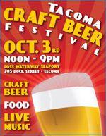 Tacoma-Craft-Beer